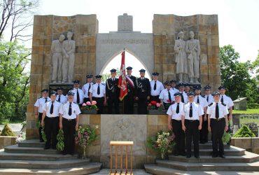 Garść strażackich wspomnień z kończącego się  roku