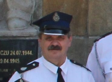 Andrzej Borek