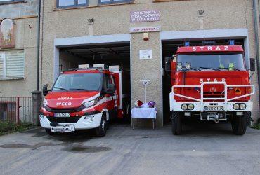 Zabezpieczenie Drogi Krzyżowej 14.09.2021